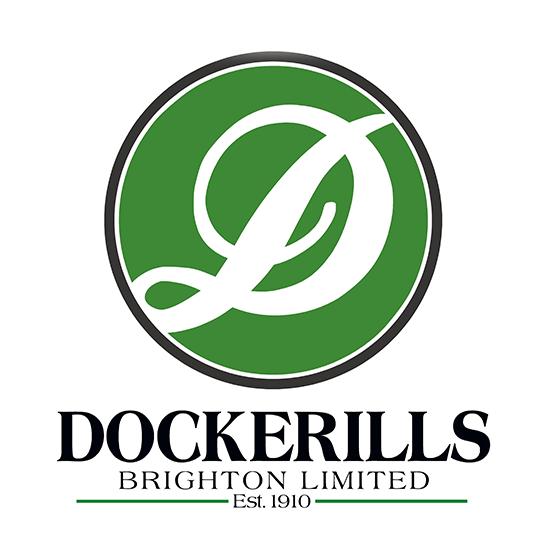 Dockerills Brighton logo