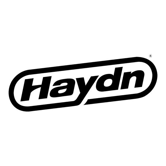 Hadyn New Zealand logo